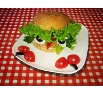 Сэндвич крабик