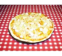 Пицца гавайская детская