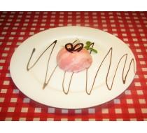 Муссовый десерт