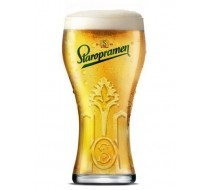 Пиво Старопрамен 0,5л.