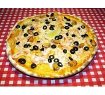 Пицца Маринара с морепродуктами